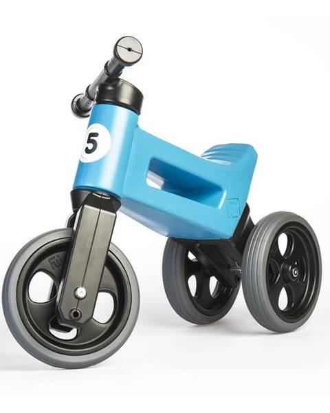 Modré detské vozidlá Teddies