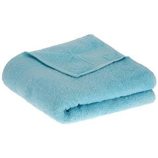 Malý uterák Cindy, 50/100cm, Tyrkysová