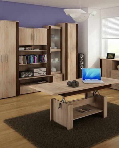 Béžový nábytok WIP