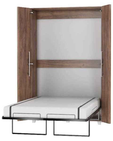 Béžová posteľ WIP