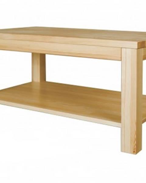 Jelšový stôl Drewmax