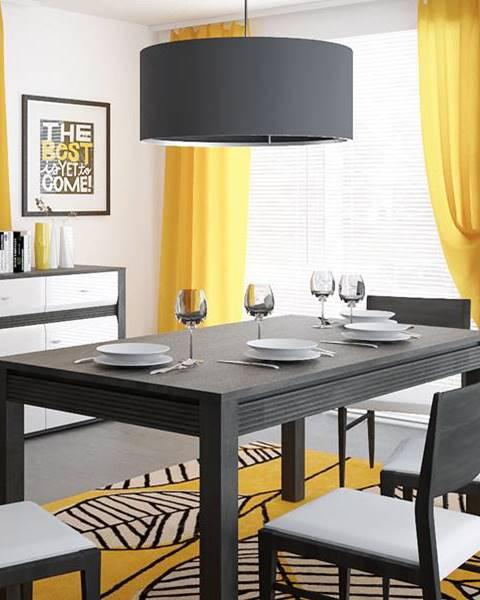 Čierny stôl ArtExt