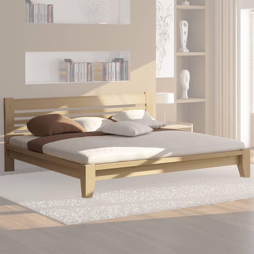 ArtBed ArtBed Manželská posteľ Toscana 180 x 200