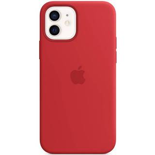 Kryt na mobil Apple Silicone Case s MagSafe pro iPhone 12 a 12 Pro