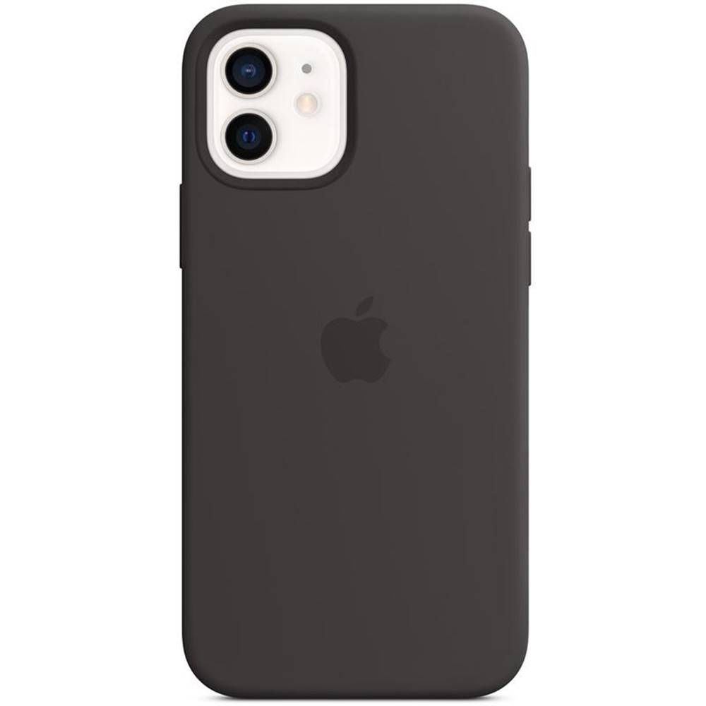 Apple Kryt na mobil Apple Silicone Case s MagSafe pro iPhone 12 a 12 Pro