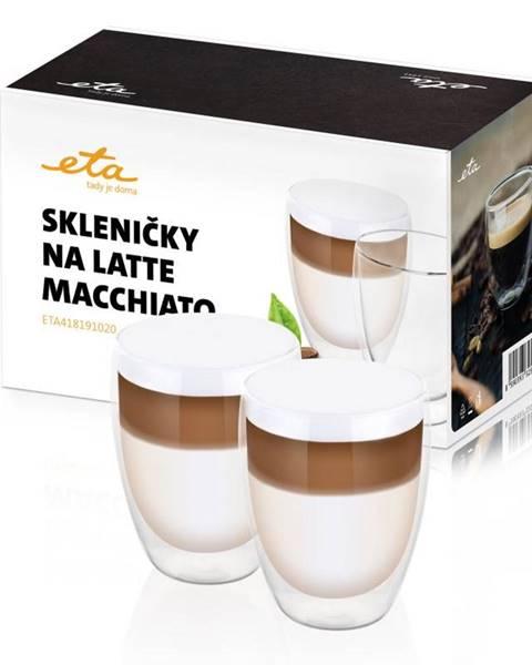 Kávovary Eta