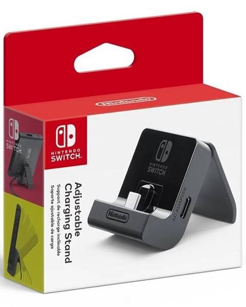 Nabíjačka Nintendo