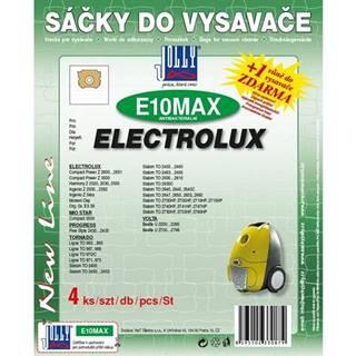 Sáčky pre vysávače Jolly MAX E 10 Electrolux