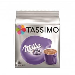 Kapsule Tassimo Milka, 8 + 8ks