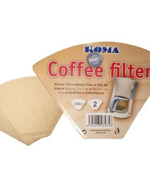 Kávovary Koma