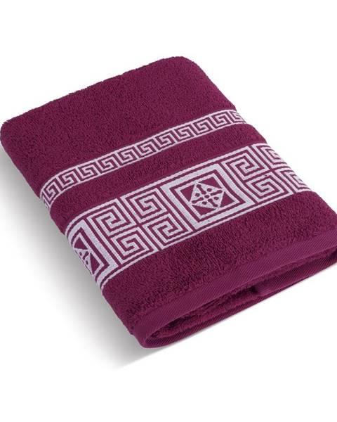 Vínový uterák Bellatex