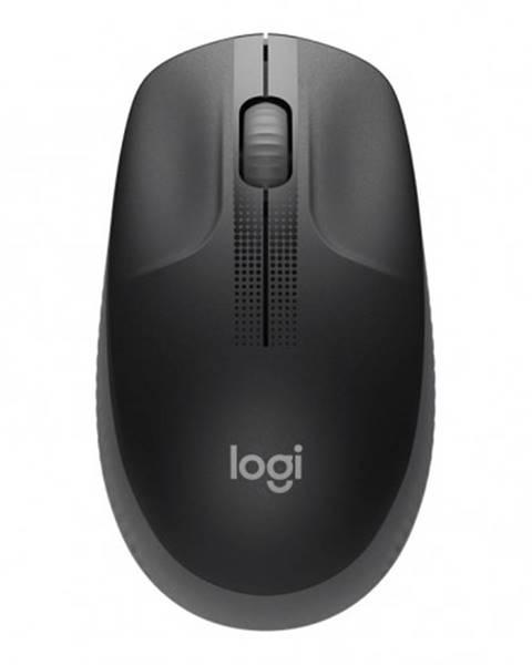 Počítač Logitech