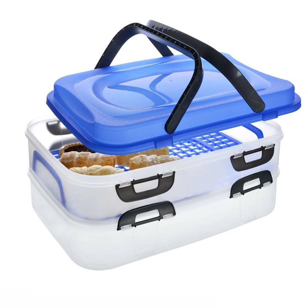 Prenosný box na potraviny, ...