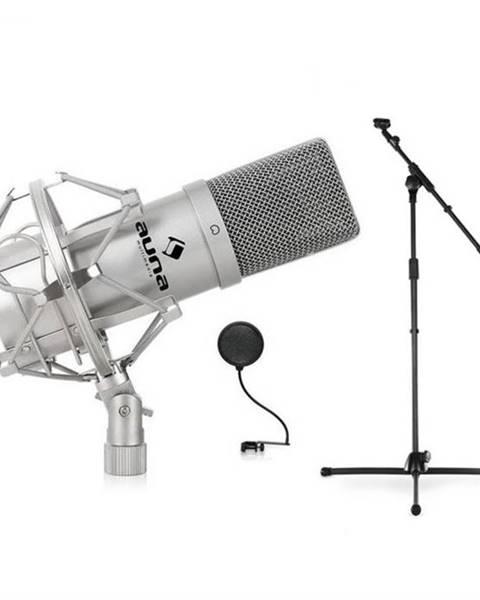 Mikrofón Auna