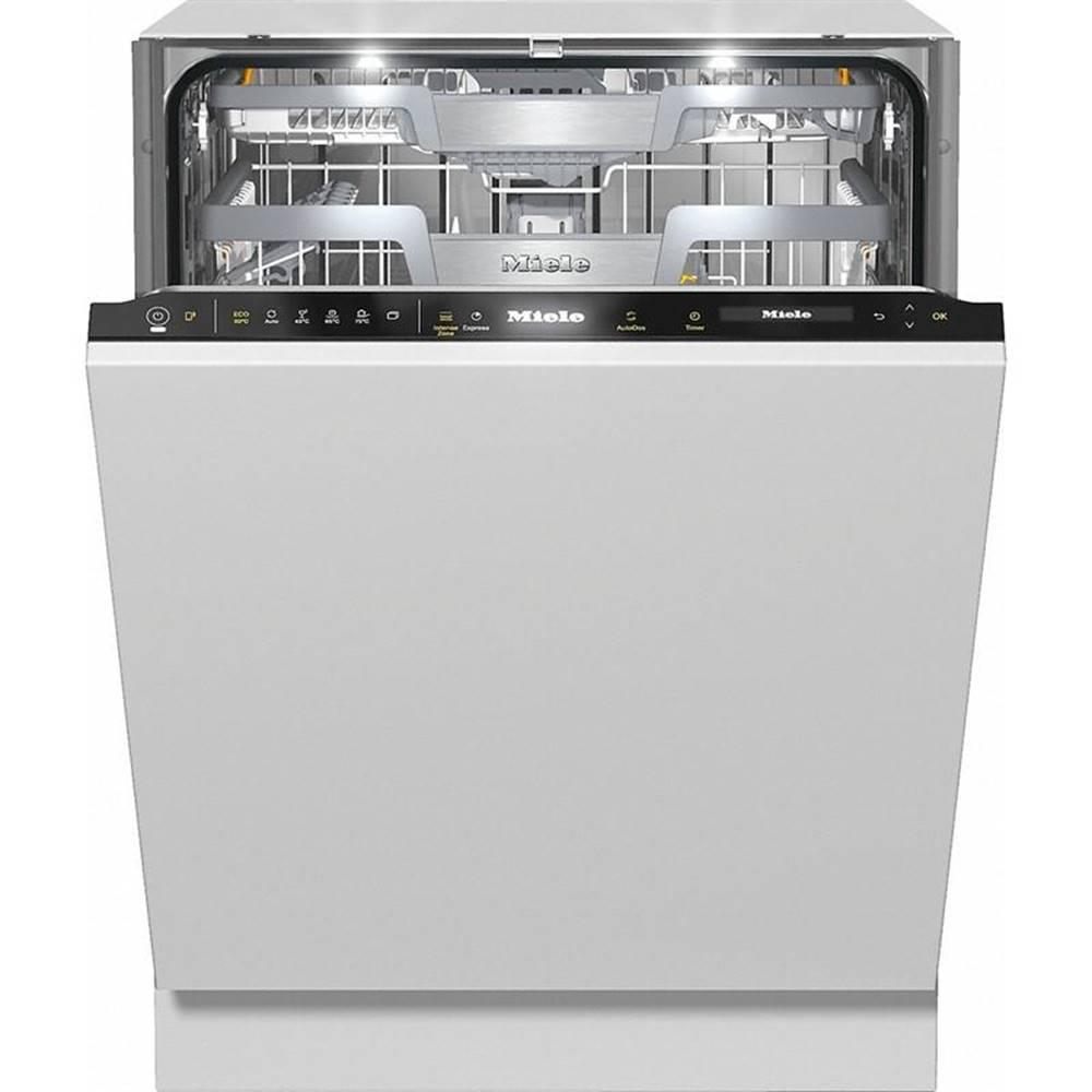 Umývačka riadu Miele G7590 ...