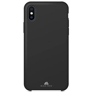 Kryt na mobil Black Rock Fitness Case na Apple iPhone Xs Max čierny