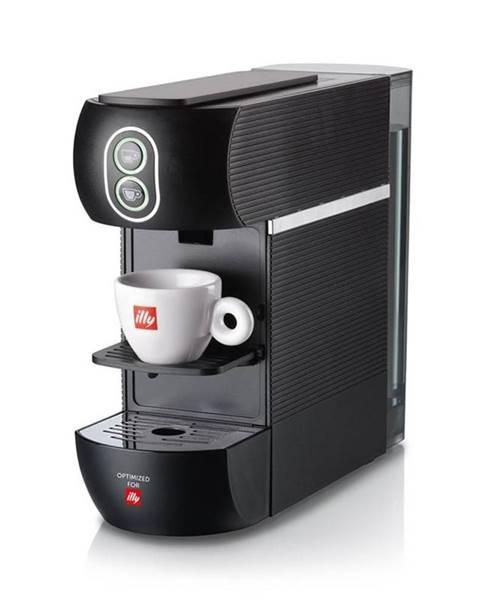 Kávovary Illy