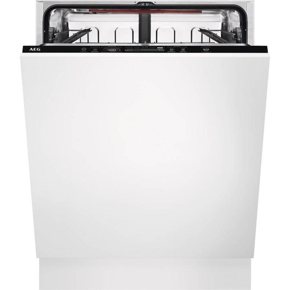 Umývačka riadu AEG Mastery ...
