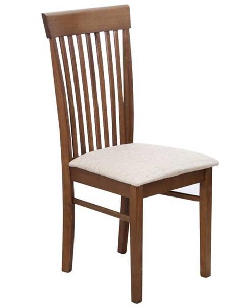 Orechová stolička Tempo Kondela