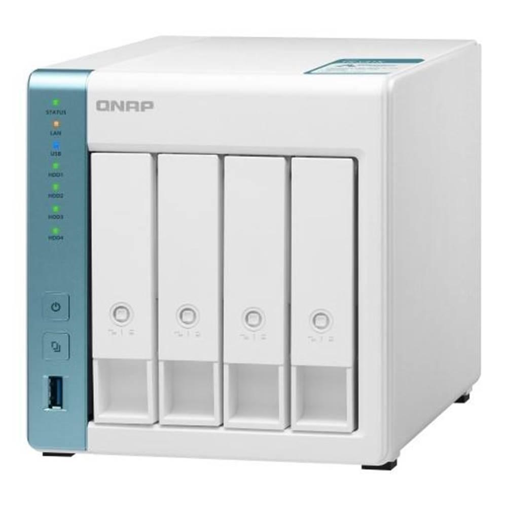 QNAP Sieťové úložište Qnap TS-431K